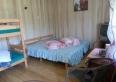 Pokój w domku nr.2