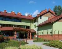 Hotel Wojciech***