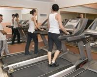 Villa & Fitness club Centrum Młodości