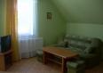 pokój dzienny w apartamencie