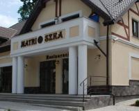 Restauracja Matrioszka