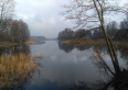 Jezioro Stawek- Sajenek