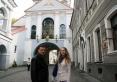 Pośredniczymy w organizacji wycieczek na Litwę - Ostra Brama