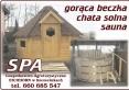 SPA- Osada Odnowy Biologicznej