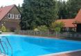 Rozłogi basen