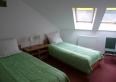 Apartament- sypialnia