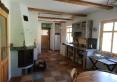 kuchnia w Domku na górce