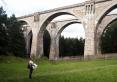 Najwyższe polskie wiadukty w Stańczykach - oddalone 3,5 km