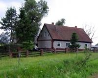 Dom całoroczny Stara Kużnia