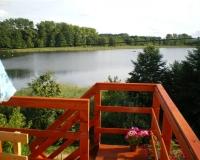 Pokoje u Joanny nad jeziorem Wigry