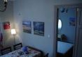 Pokój dziennego pobytu z sypialnią