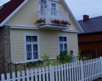 Domek  z ogródkiem do wynajęcia