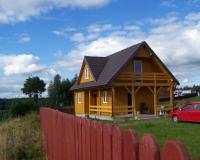 Domek Fornetka