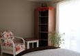 sypialnia 2-osobowa z balkonem