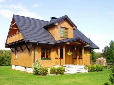 Domek Ateny Suwalszczyzna Noclegi Agroturystyka Pensjonaty